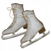 Bigz Die - Ice Skates