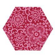 """Sizzix Bigz Die - Hexagon, 2 1/4"""" Sides"""