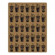 Sizzix Texture Fades Embossing Folder - On the Go by Tim Holtz