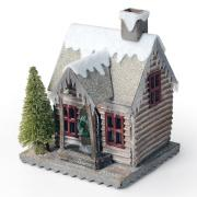 Sizzix Bigz Die - Village Winter