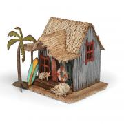 Sizzix Bigz Die - Village Surf Shack