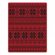 Sizzix Texture Fades Embossing Folder - Holiday Knit #2