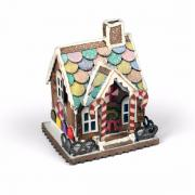 Sizzix Bigz Die - Village Gingerbread