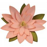 Sizzix Bigz Die - Moroccan Flower
