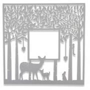 Sizzix Thinlits Die - Forest Frame
