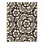 Texture Fades Embossing Folder - Lace
