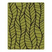 Texture Fades Embossing Folder - Leafy