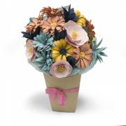 Sizzix Bigz L Die - Bundle of Flowers