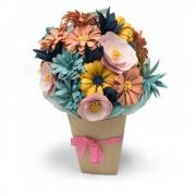 Sizzix Bigz L Die - Bundle of Flowers