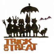 Thinlits Die Set 3PK - Trick-or-Treat