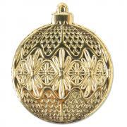 Sizzix 3-D Impresslits Embossing Folder - Ornament
