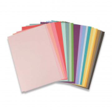 Sizzix Cardstock sheets *