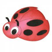 Sizzix Bigz Die - Ladybug