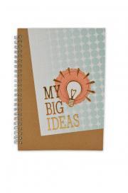 My Big Ideas Notebook