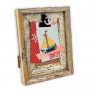 Sail Away Frame