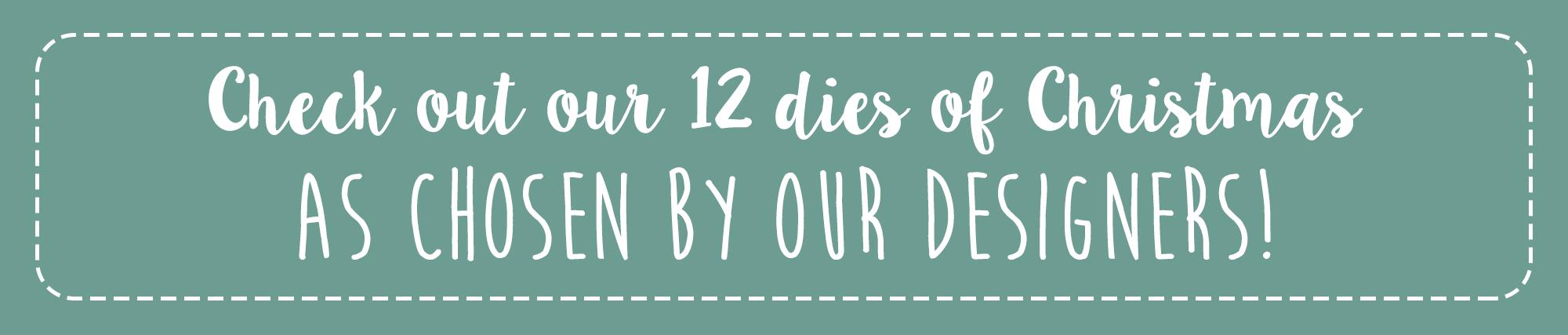 12 Dies of Christmas