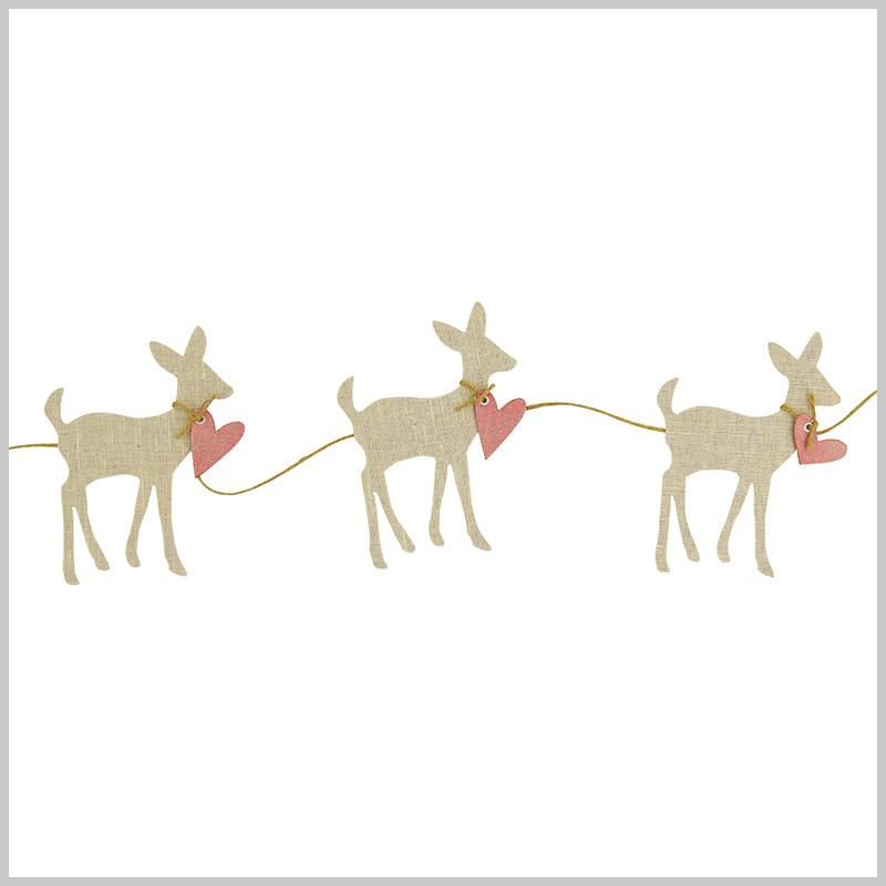 Little Deer Bunting
