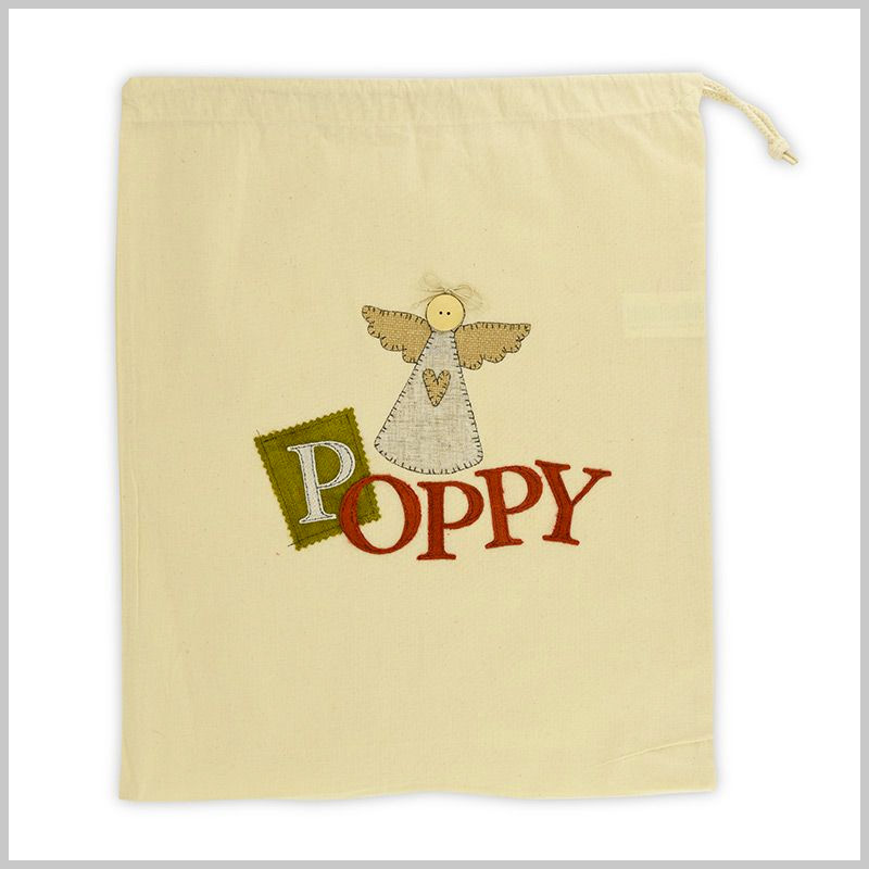 Angel Gift Sack