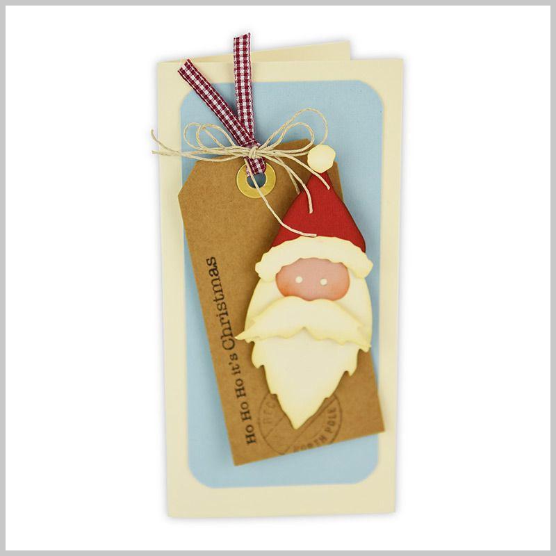 Ol St Nick Card