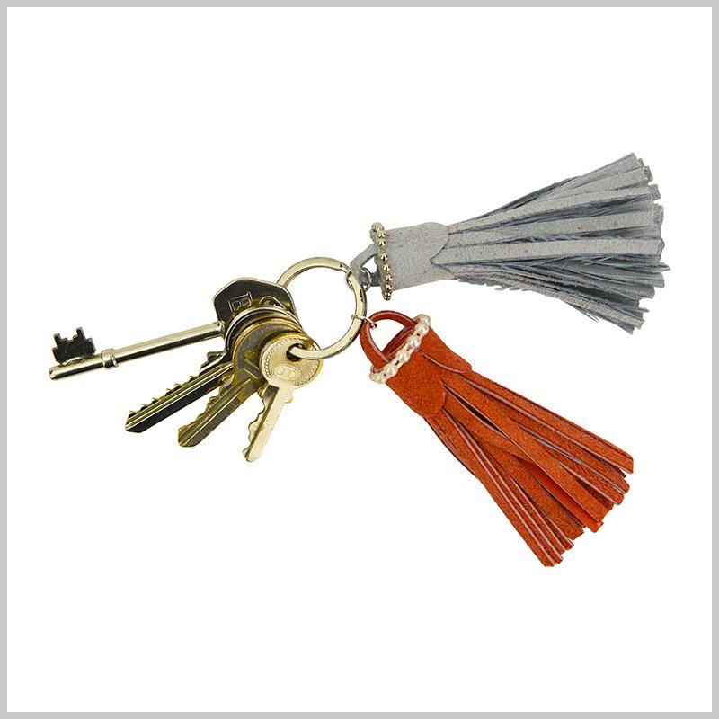Key Tassel