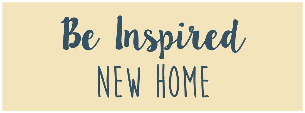 Be Inspired New Home