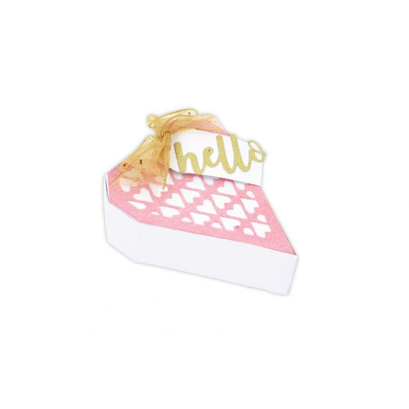 princess-party Tree Gift Tag