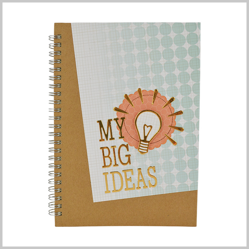 My Big Ideas Notebook