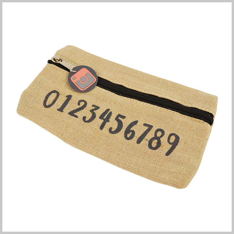 Numbers Pencil Case