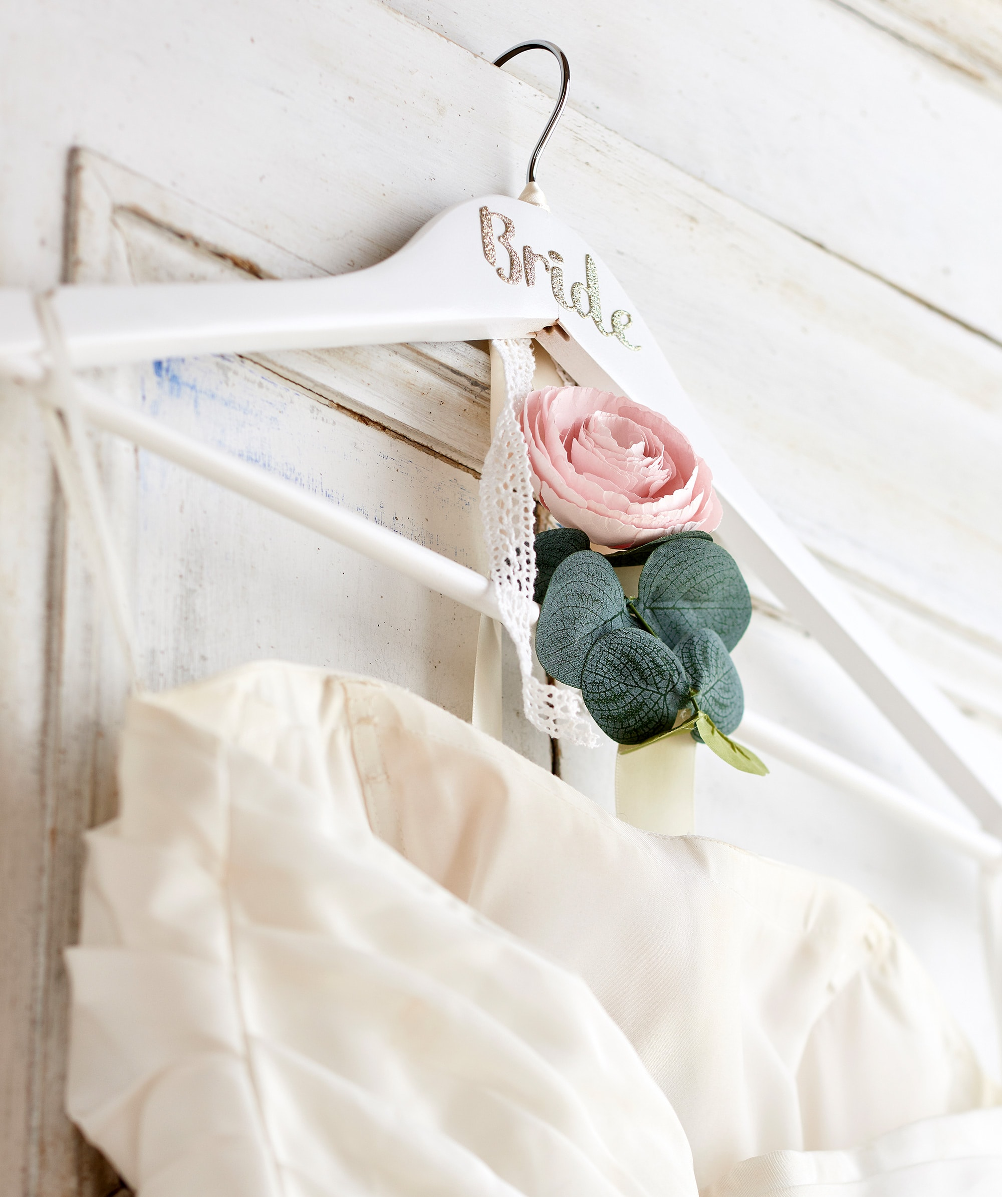 Bring Wedding Dress Hanger