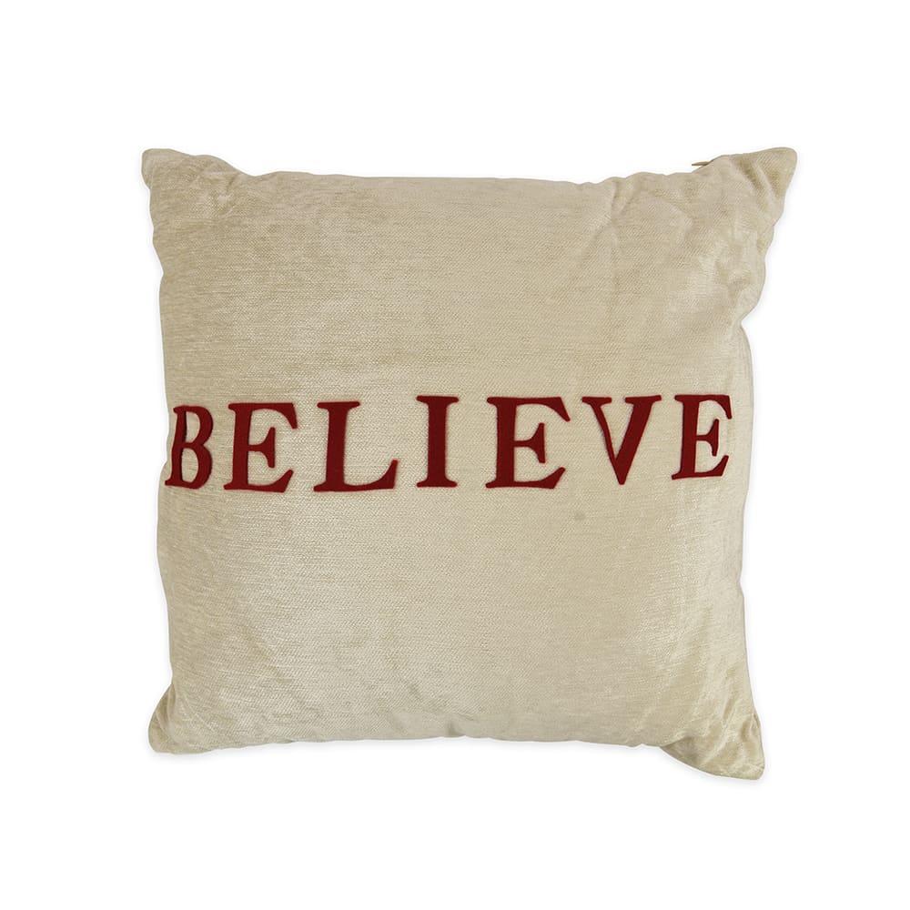 Believe Cushion