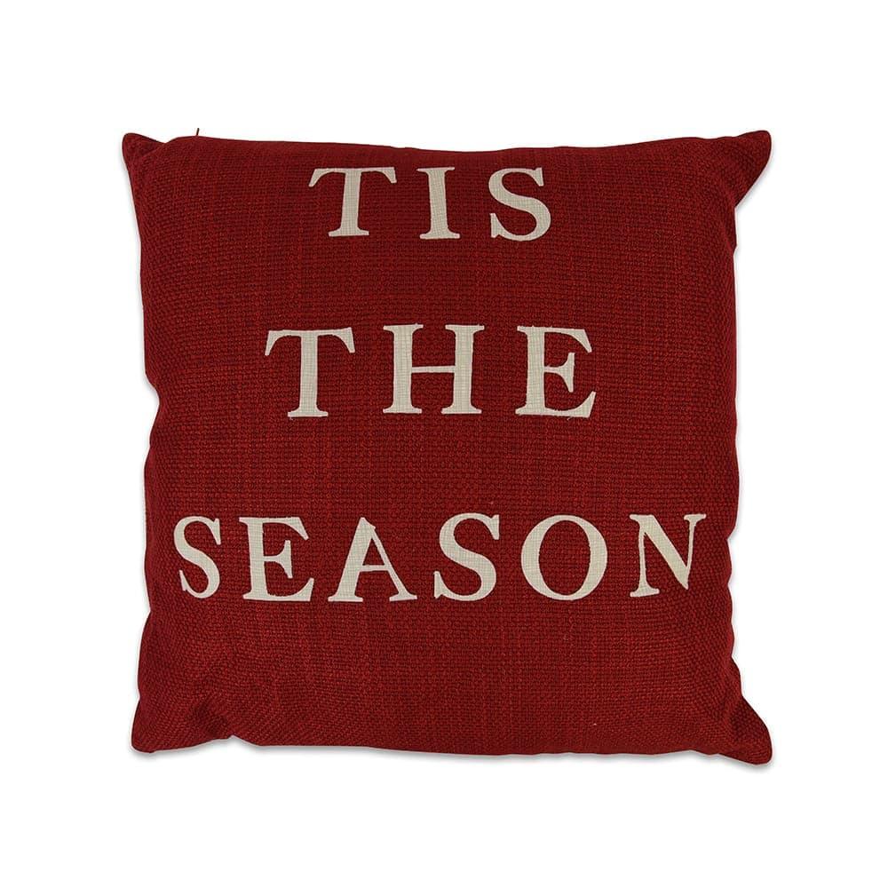 'Tis The Season Pillow