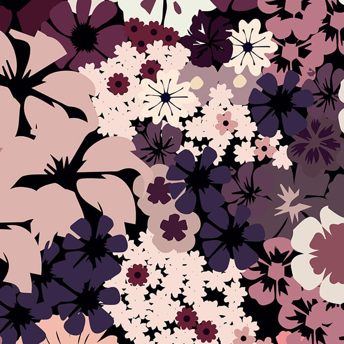 Florals Papers