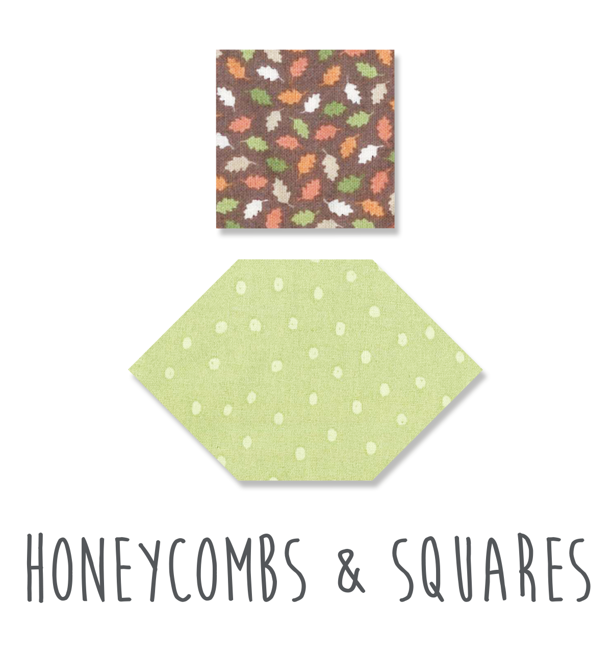 Honeycombs and Squares