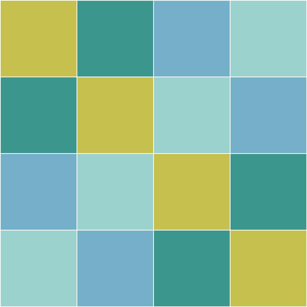 Four Square Variation 2