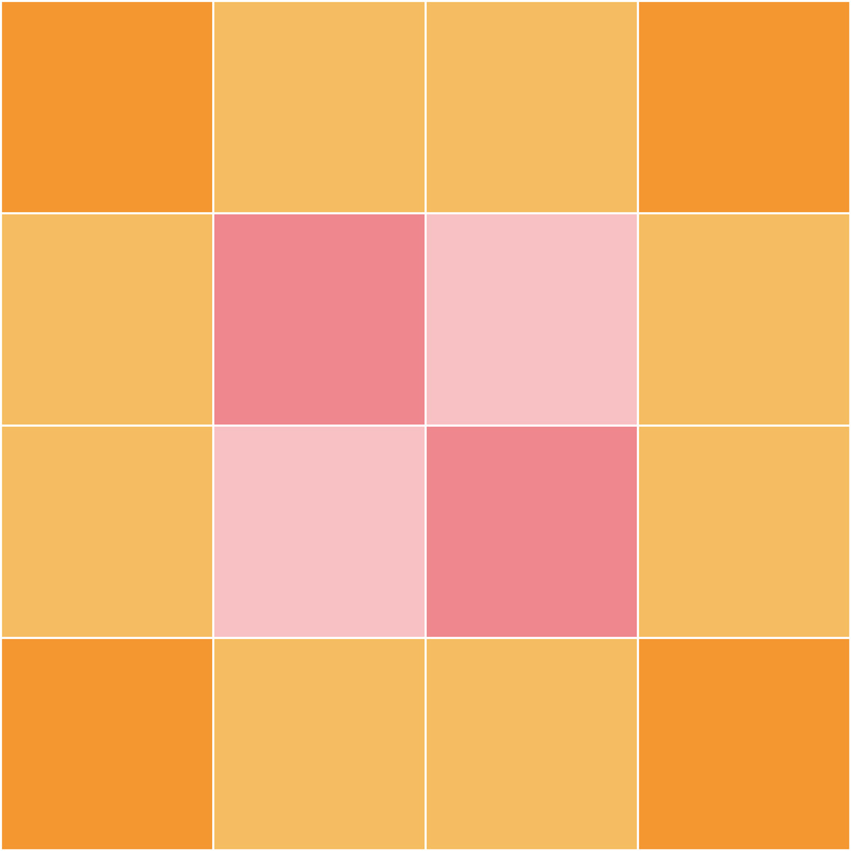 Simply Squares
