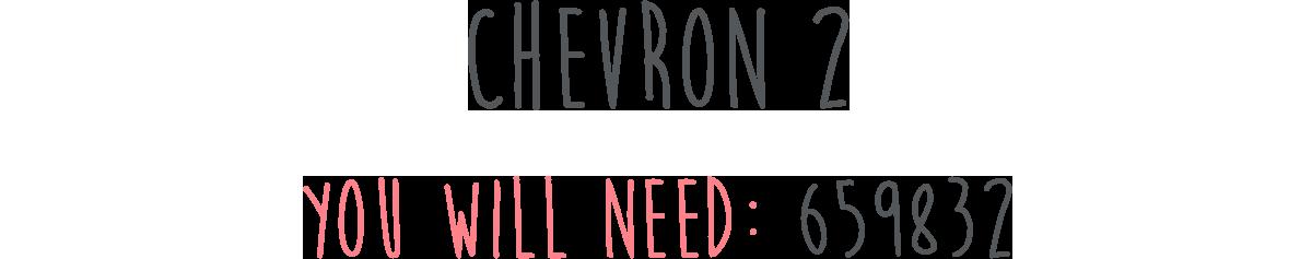 Chevron 2