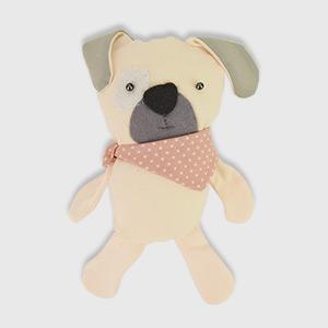 Dog Softee
