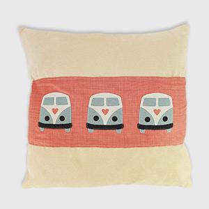 Travel Away Cushion