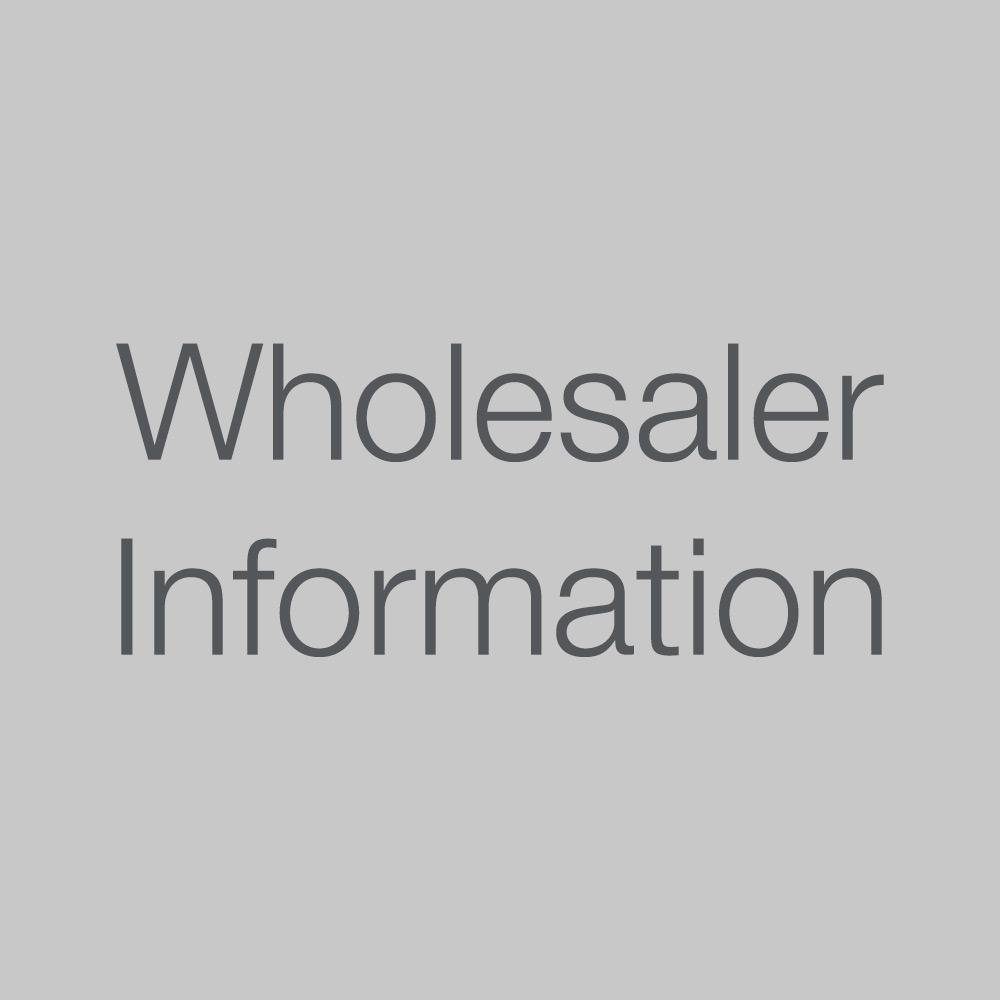 Wholesaler Information