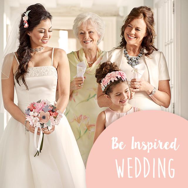 Be Inspired Wedding