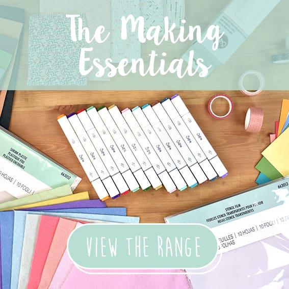 Making Essentials