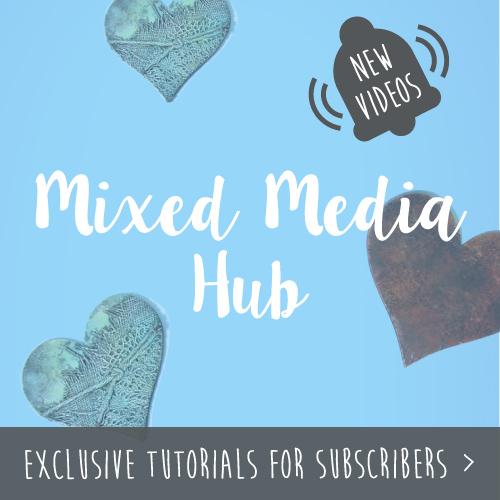 Mixed Media Hub