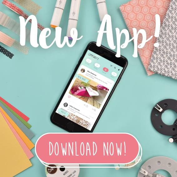 Sizzix App