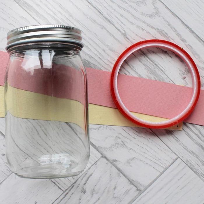 Jar Cup