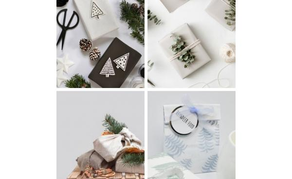 Christmas Gift Wrapping Trends 2019!