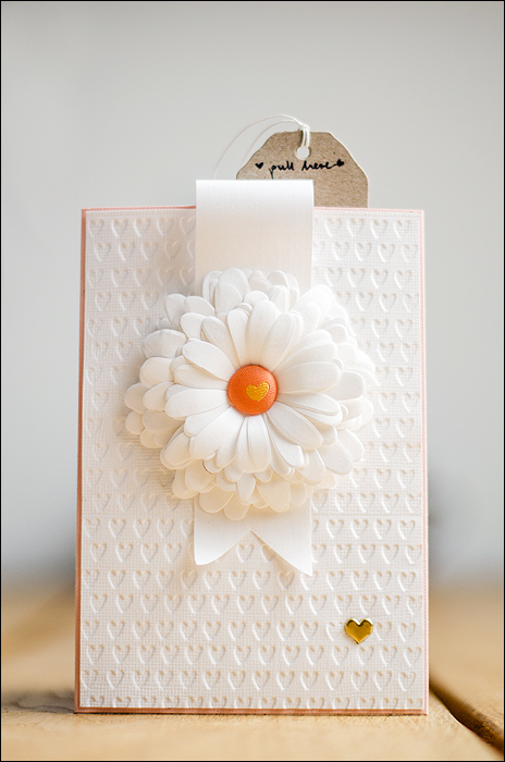 2 In 1 Birthday Card And Envelope Sizzix Daily Inspiration