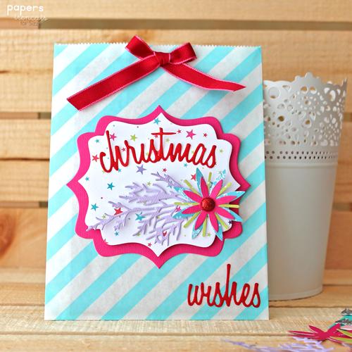 Christmas-envelope
