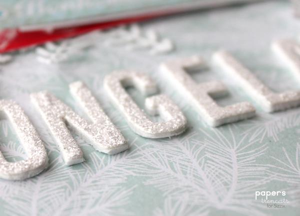 congelats-letters