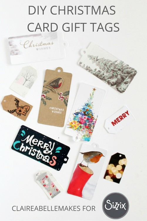 DIY-Christmas-Card-Gift-Tags-Claireabellemakes-Sizzix