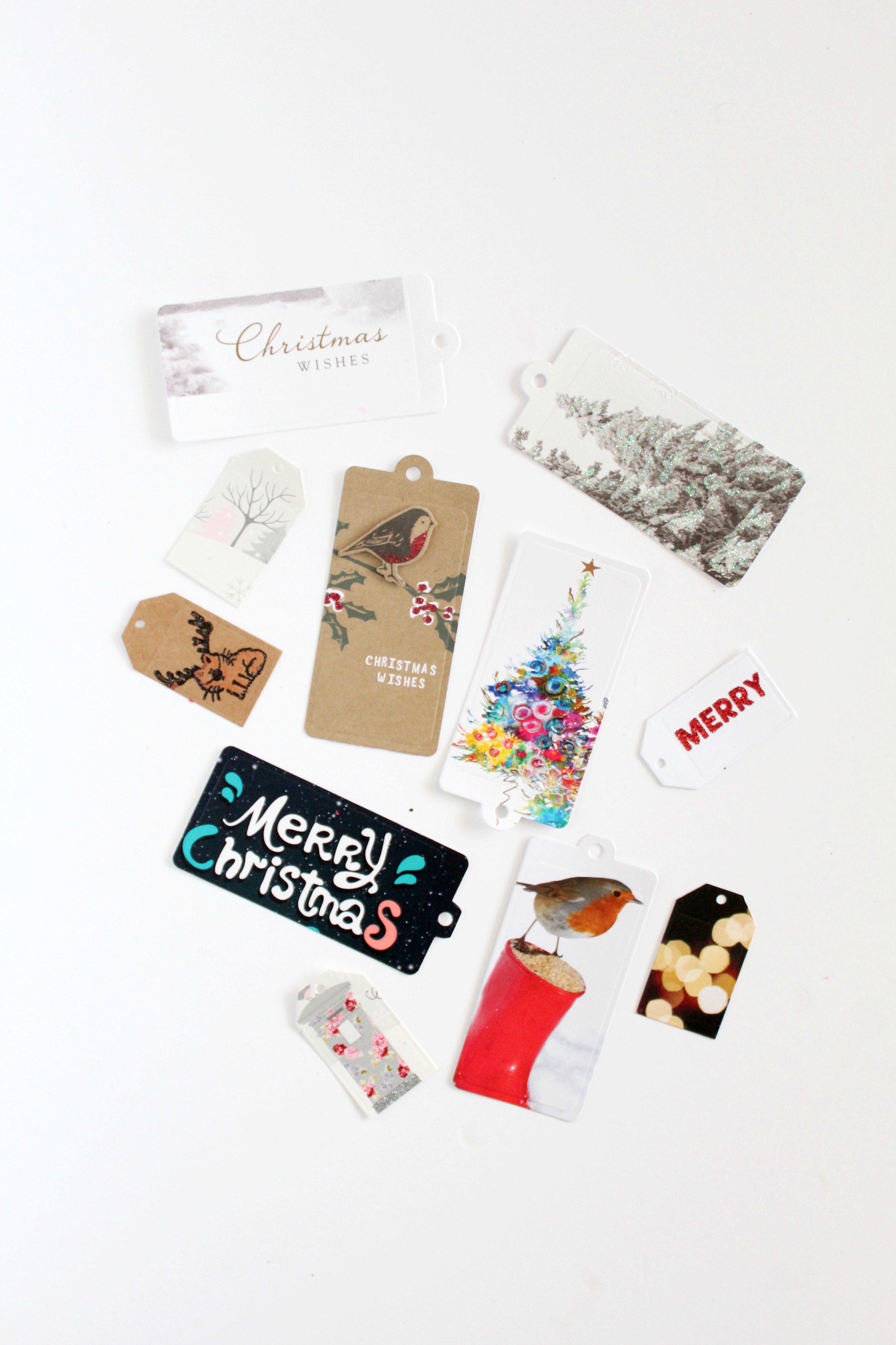 Recycled-Christmas-Gift-Tags